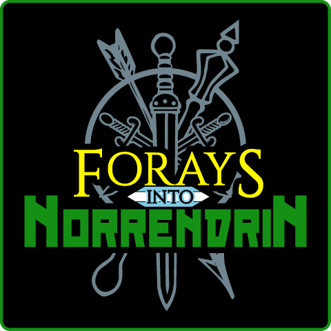 Forays into Norrendrin
